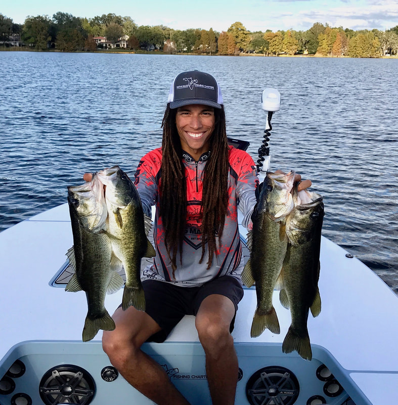 Central Florida Bass Fishing Guide Services - | Tripadvisor